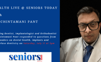Dr Chintamani Pant (Leading Orthodontist)
