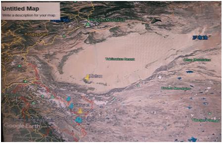 Map2 - GB Reddy