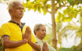 Exercises to improve healing