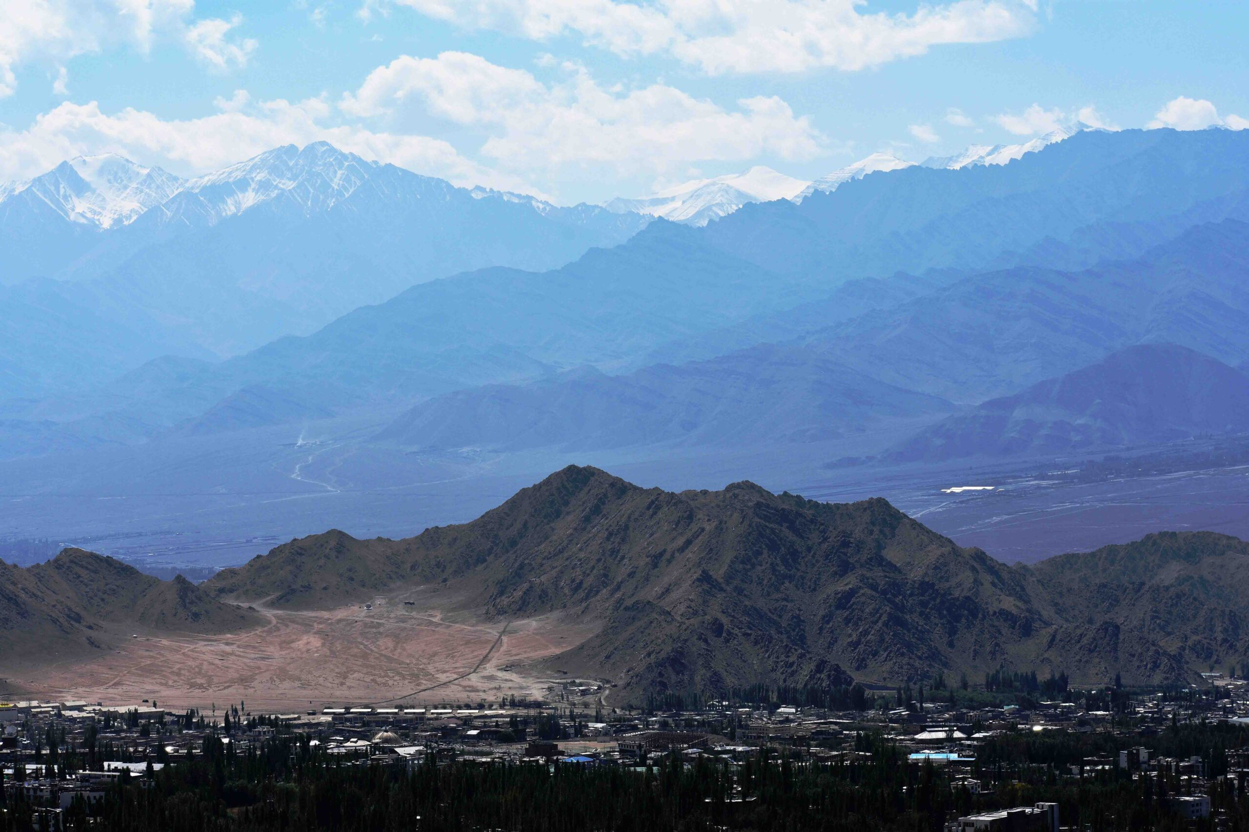 Ladakh: The Land of High Passes