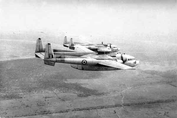 1971_War_Indian Air Force_Crossing_Border