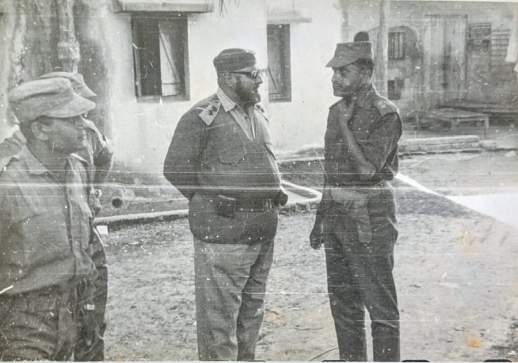 Bangladesh Operations 1971 The Road to Victory - 6