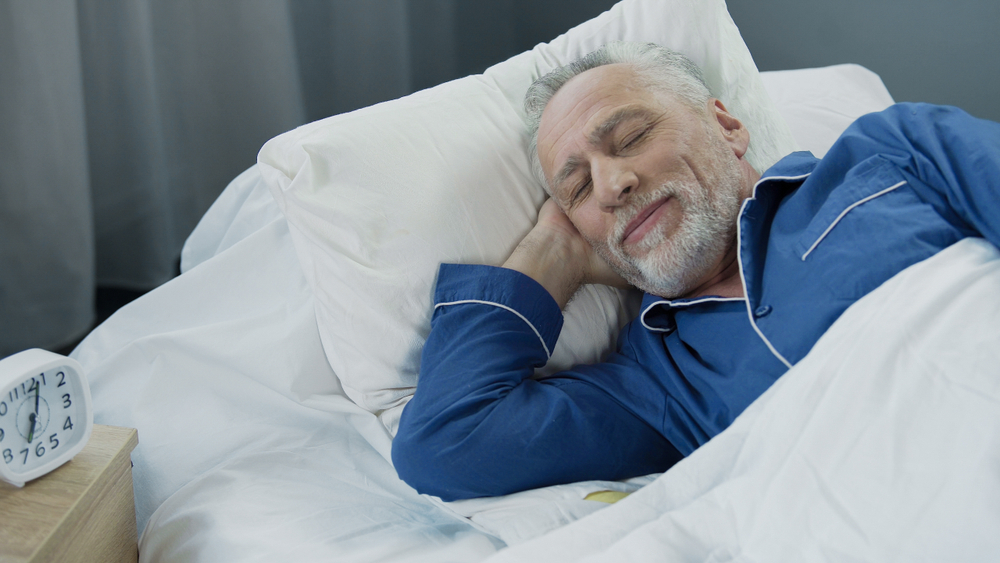 Longevity Pillar 1 Sleep_Seniors Today