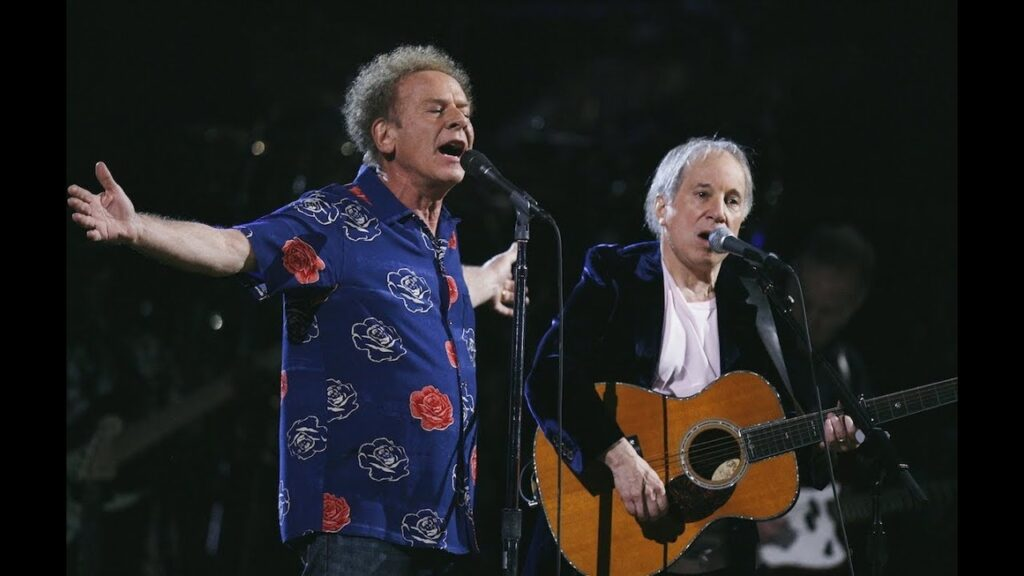 Oldies and still goodies, Simon and Garfunkel