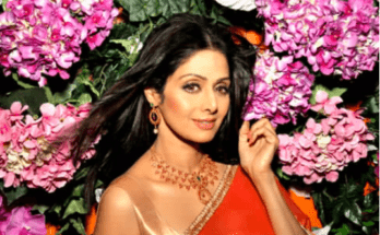 Sridevi - Seniors Today
