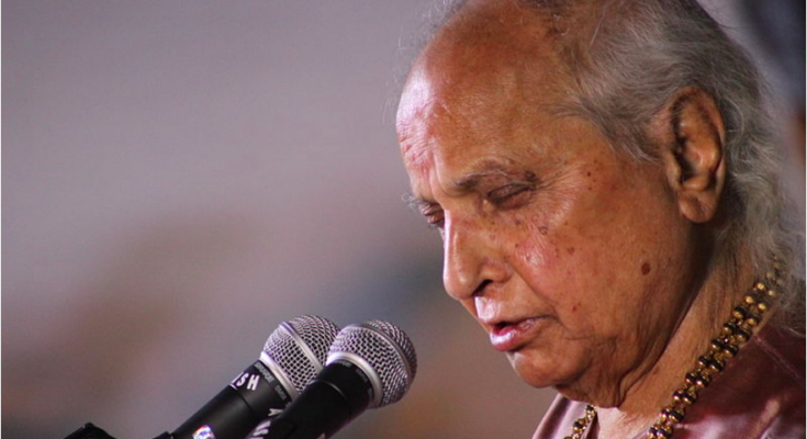 Pandit Jasraj - Top 10 Classics (Seniors Today)