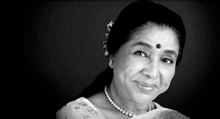 Aasha Bhosale Birthday Special - Seniors Today