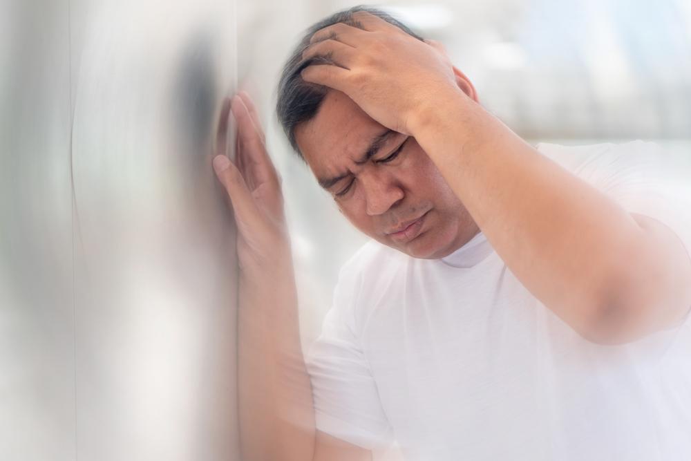 Dementia and dizziness_Seniors Today