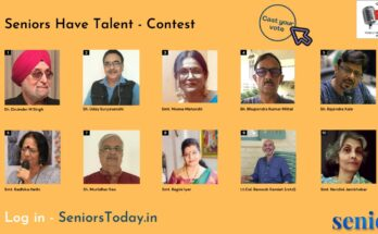 Seniors Have Talent Group A - Round 1 - Seniors Today