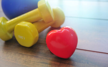 Heart and exercise_Seniors Today