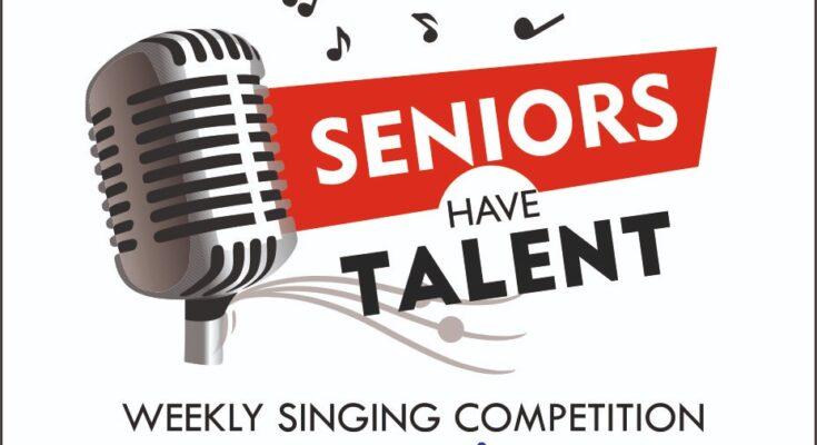 Seniors Have Talent