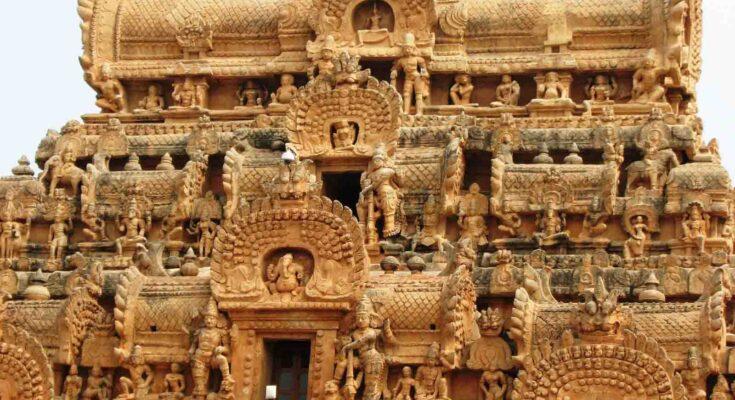 Incredible Brideshwara, Tanjore_SeniorsToday