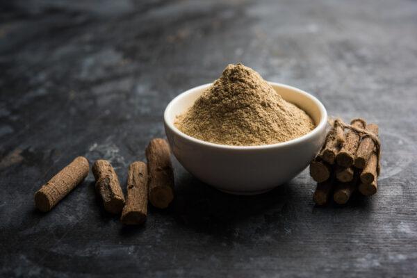 Licorice extract Mulethi face-pack Image