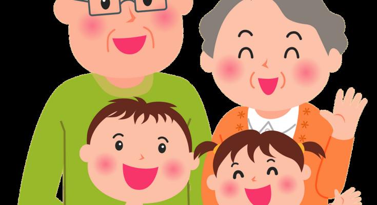 Grandparents for Rent - Seniors Today