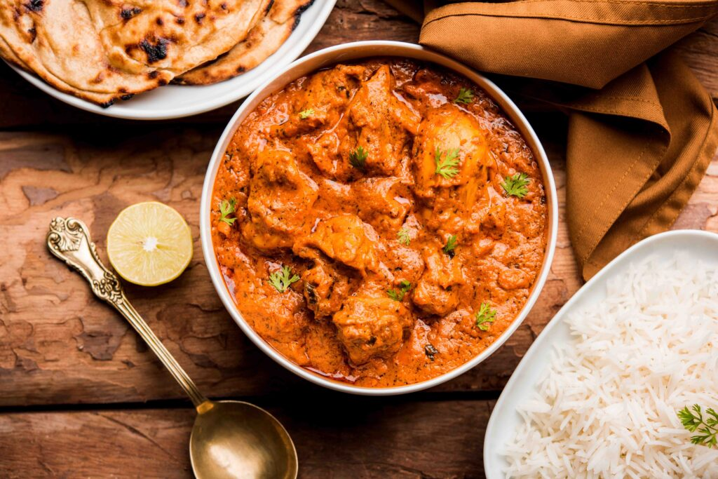 Butter chicken is one of the binding forces of Punjabis everywhere