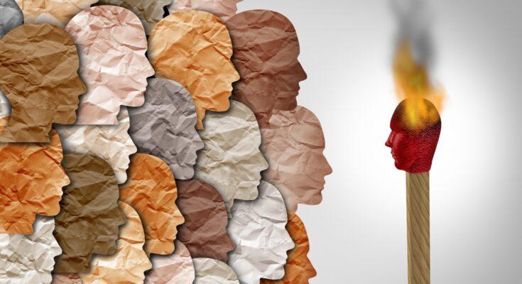Classism vs Racism - Seniors Today