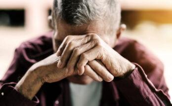 Depression_Seniors Today