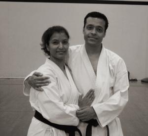 Karate Black Belters
