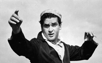 Shammi Kapoor - Seniors Today