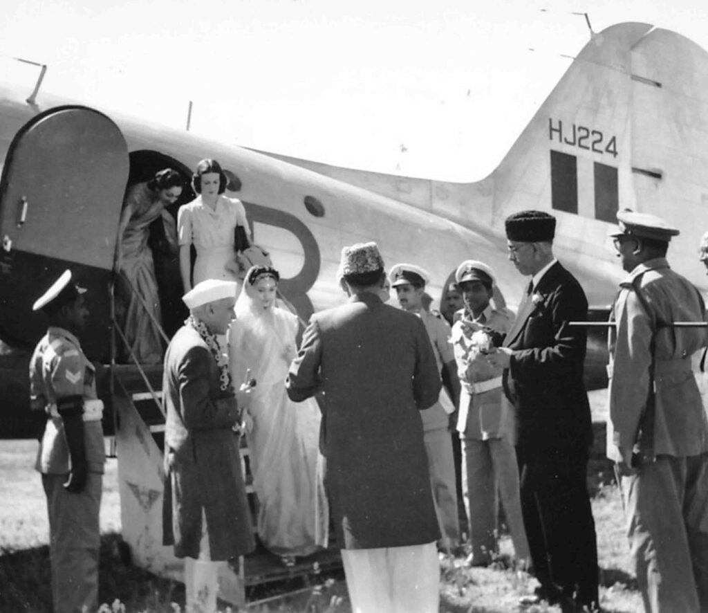 It was well known that the relations between Sadr-i-Riyasat Maharaja Karan Singh's family and Prime Minister Sheikh Abdullah were not good