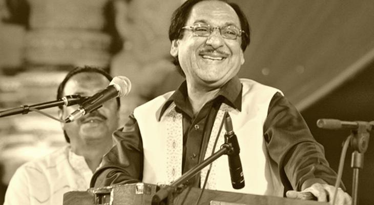 Ghulam Ali - Seniors Today