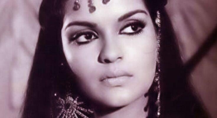 Zeenat Aman Top Songs - Seniors Today