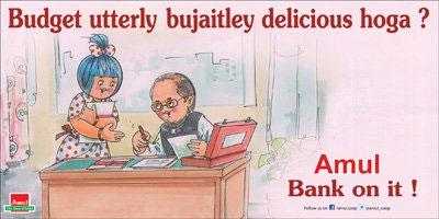 amul-Budget Ad - Seniors Today