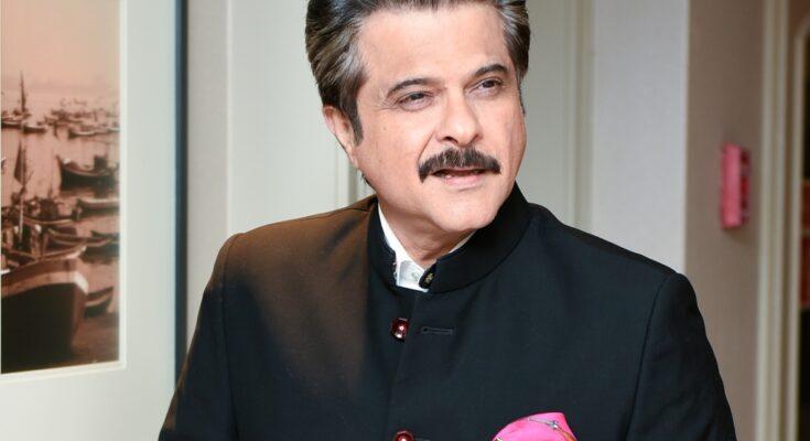 Anil Kapoor - Seniors Today
