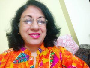 Anita De Rakshit