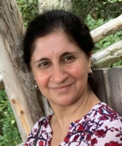 Anita Navlurkar