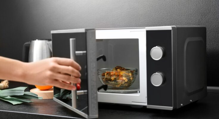 Are Microwave Ovens Damaging Your Health - Seniors Today