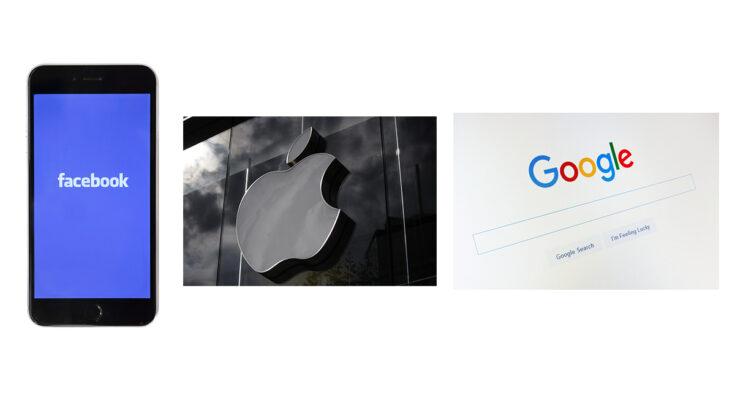 Fafda Files- tech giants image