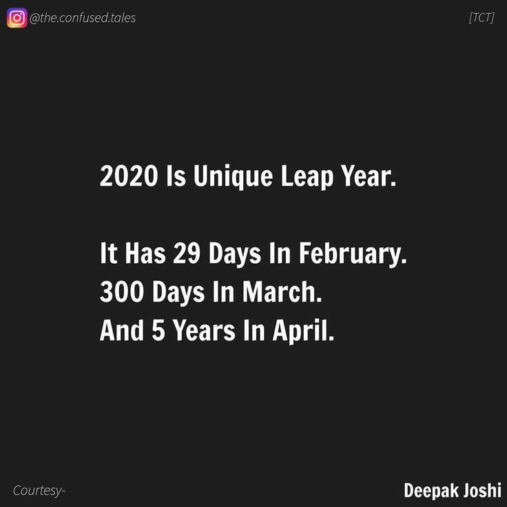Funny Jokes of 2020