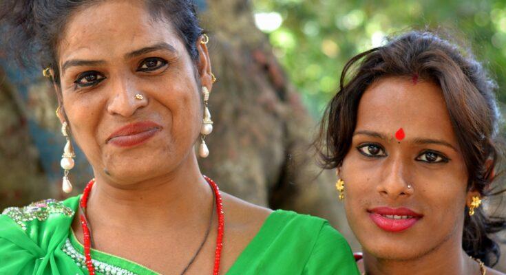 My apology to the Community of Hijras - Minoo Shah