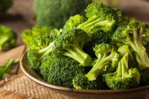 10. Broccoli