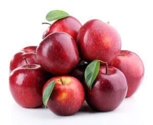13. Apples
