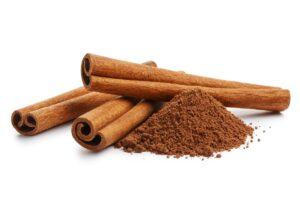 14. Cinnamon