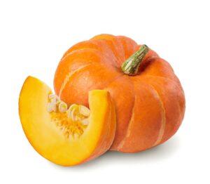 15. Pumpkin