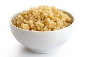 20. Quinoa