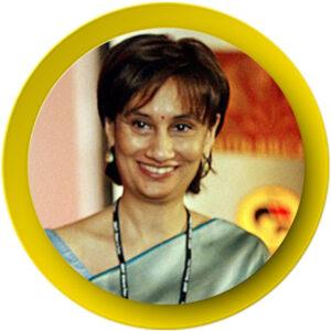 25. Shobhana Bhartia