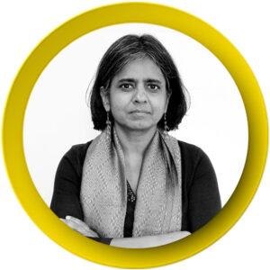 28. Sunita Narain