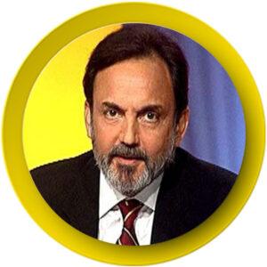 29. Dr Prannoy Roy