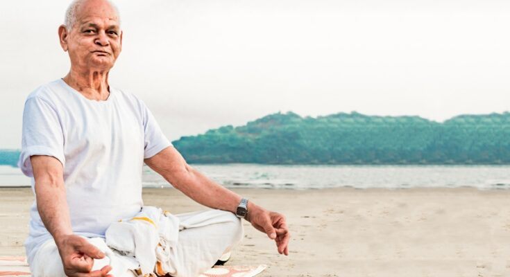 5 Things to Do If You Want to Live Longer - Seniors Today