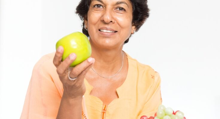 Do Apples Really Help - Dr Nandini Saini