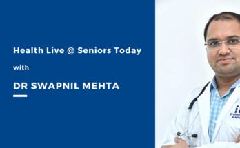 Dr Swapanil Mehta