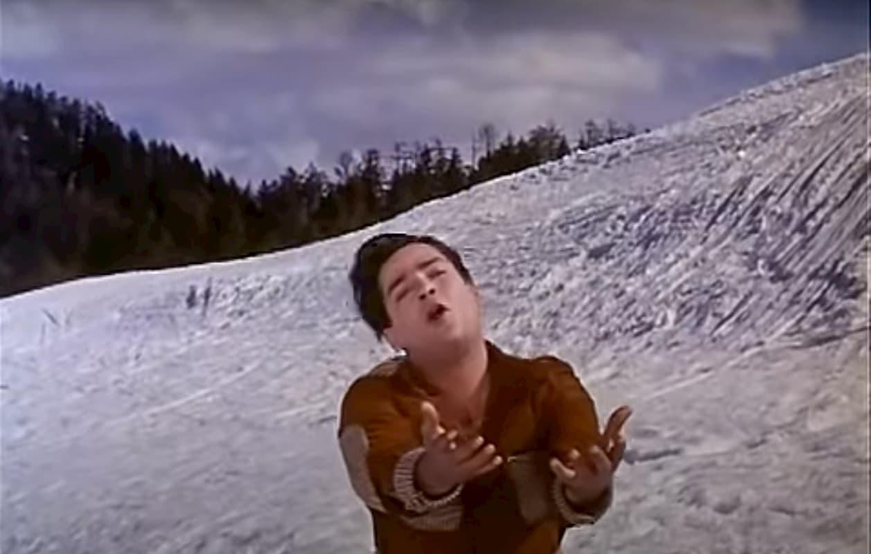 Junglee - Snow Songs
