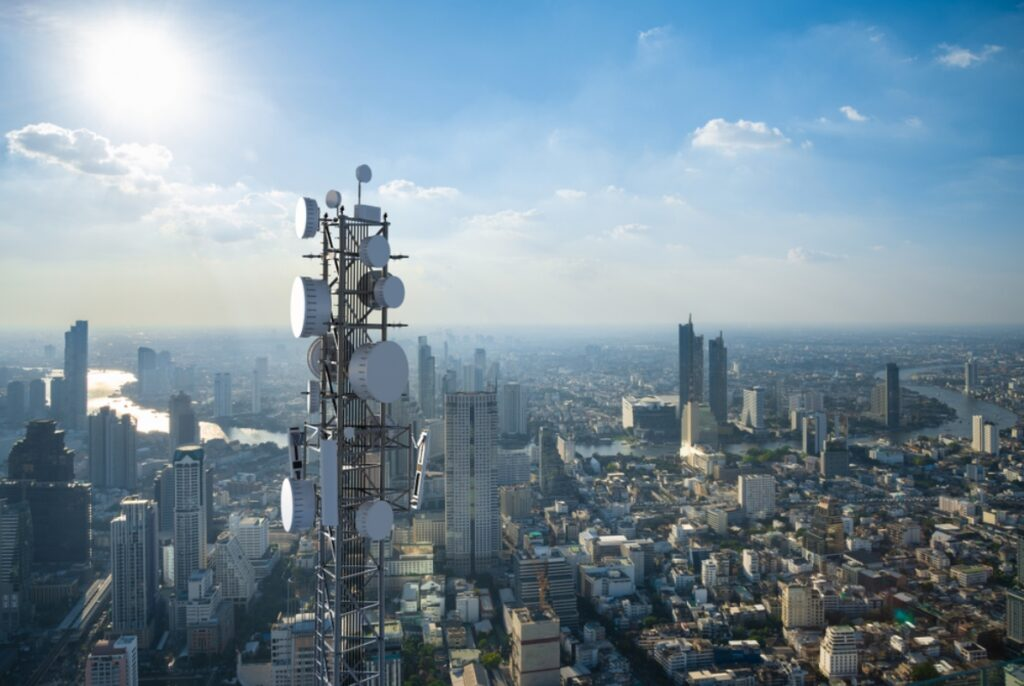 Mobile phones are only one area to feel the benefits of 5G technology -
