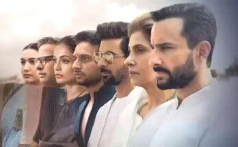 Tandav Review - Deepa Gahlot