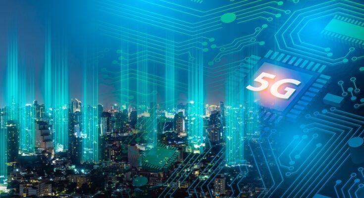 The 5G Revolution - Seniors Today Jan 2021 issue
