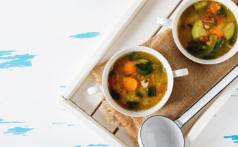 Weight Loss Soup - Seniors Today